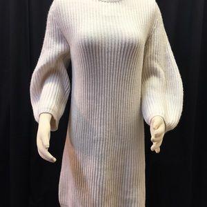 Massimo Dutti Sweater Dress EUC